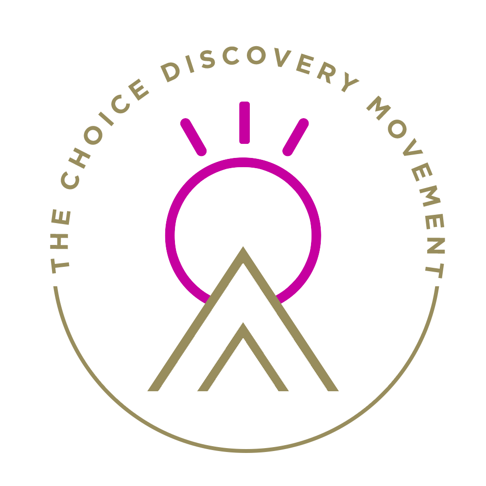 Choice Discovery Movement | Kourtney Thomas