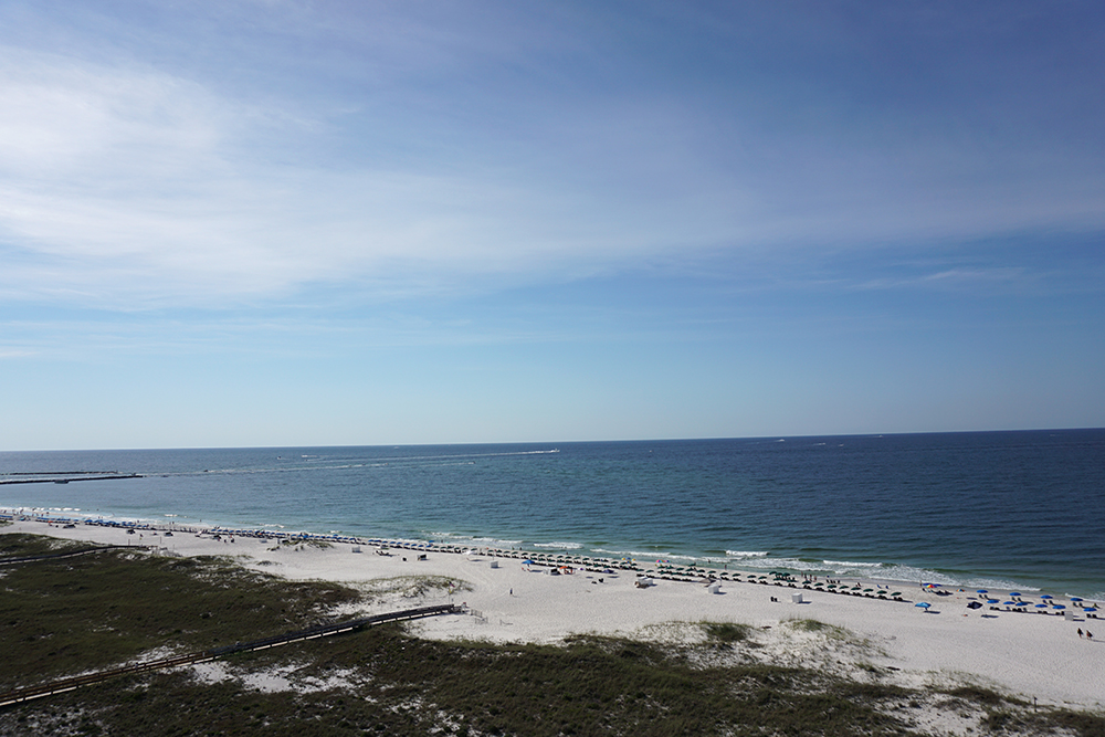 orange beach bodies | kourtney thomas life coach