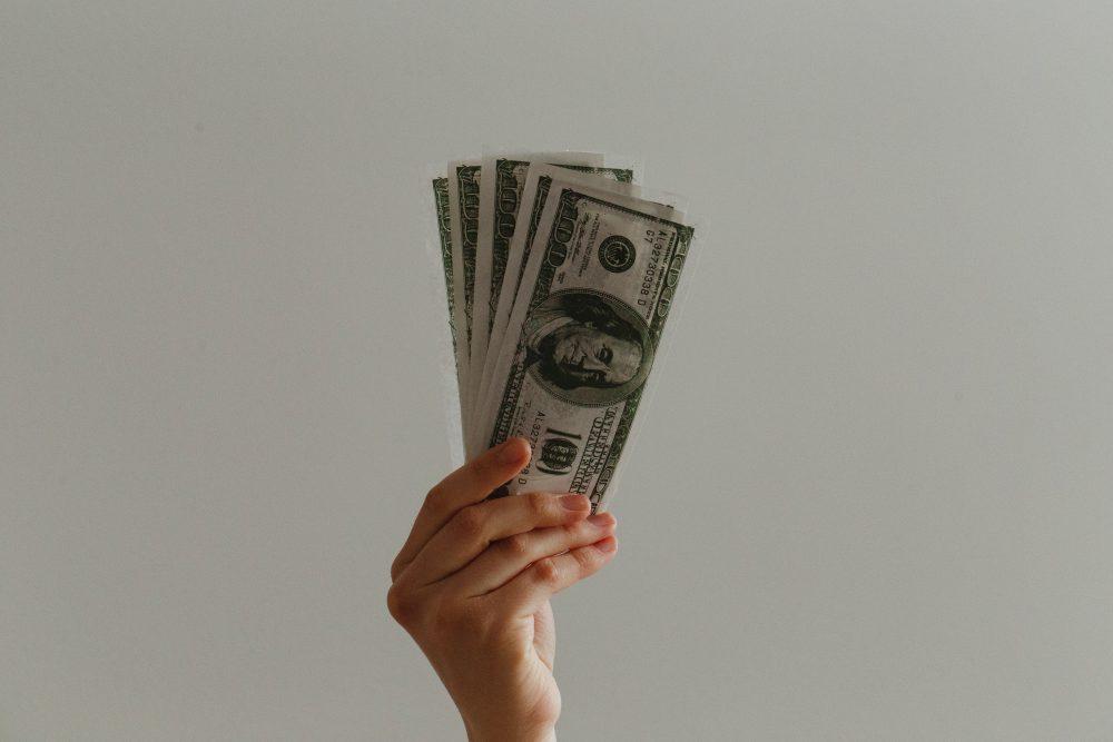 money | kourtney thomas life coach