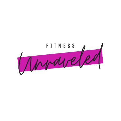 fitness unraveled | kourtney thomas fitness & life coaching st. louis