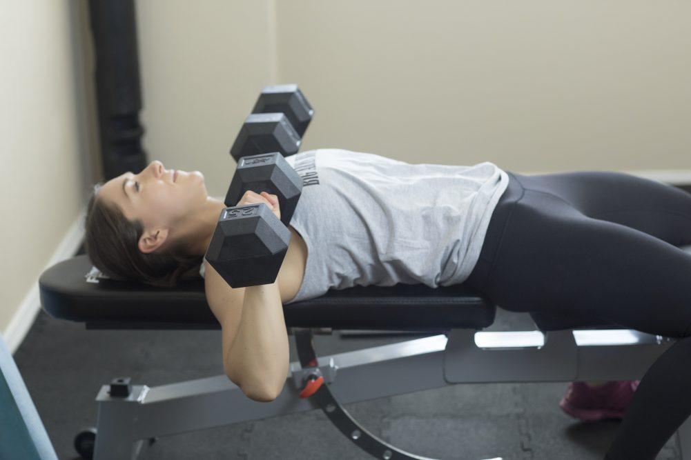why you work out | kourtney thomas fitness life coach