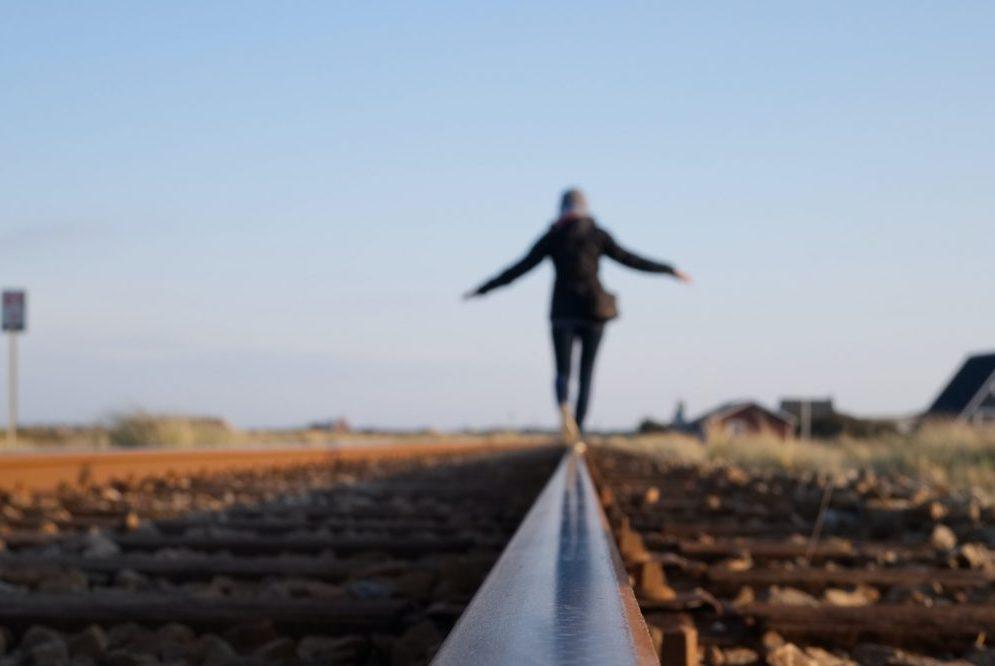 strike a balance | kourtney thomas fitness life coach