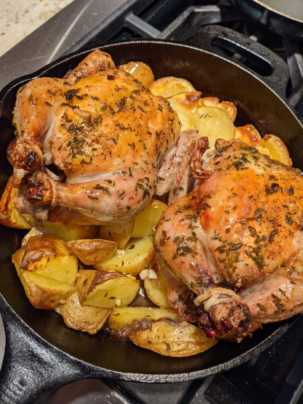 tiny chicken | kourtney thomas fitness life coach