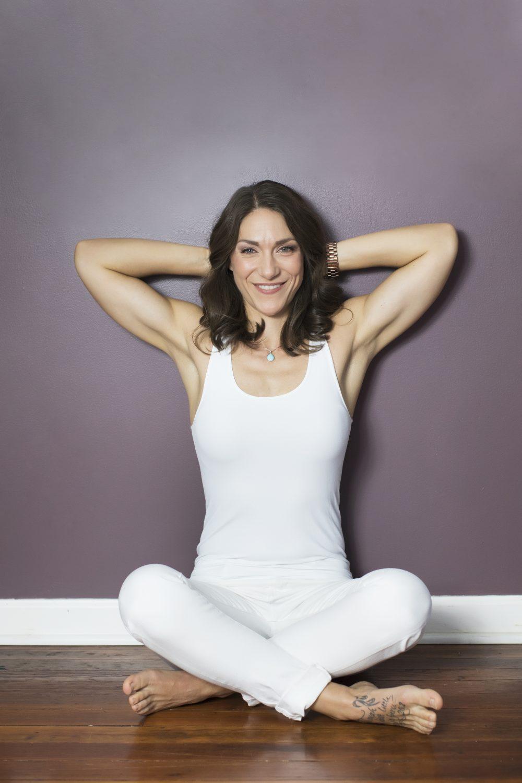 boost you body love event | kourtney thomas fitness life coach
