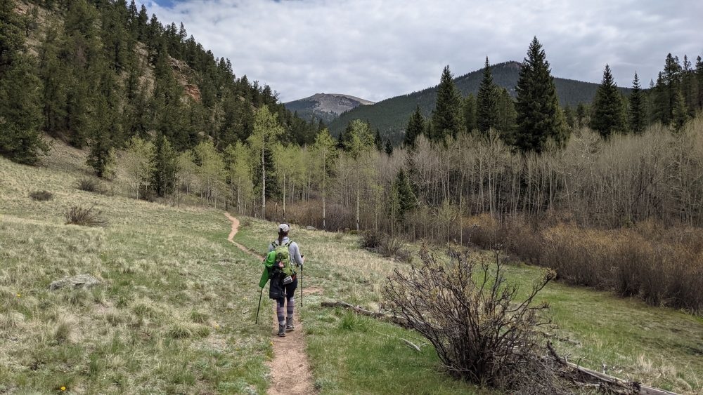 thats not your path | kourtney thomas fitness life coach
