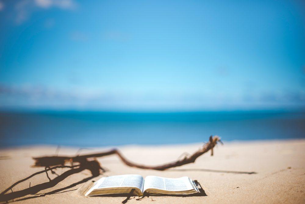 28 summer beach read books | kourtney thomas fitness life coach