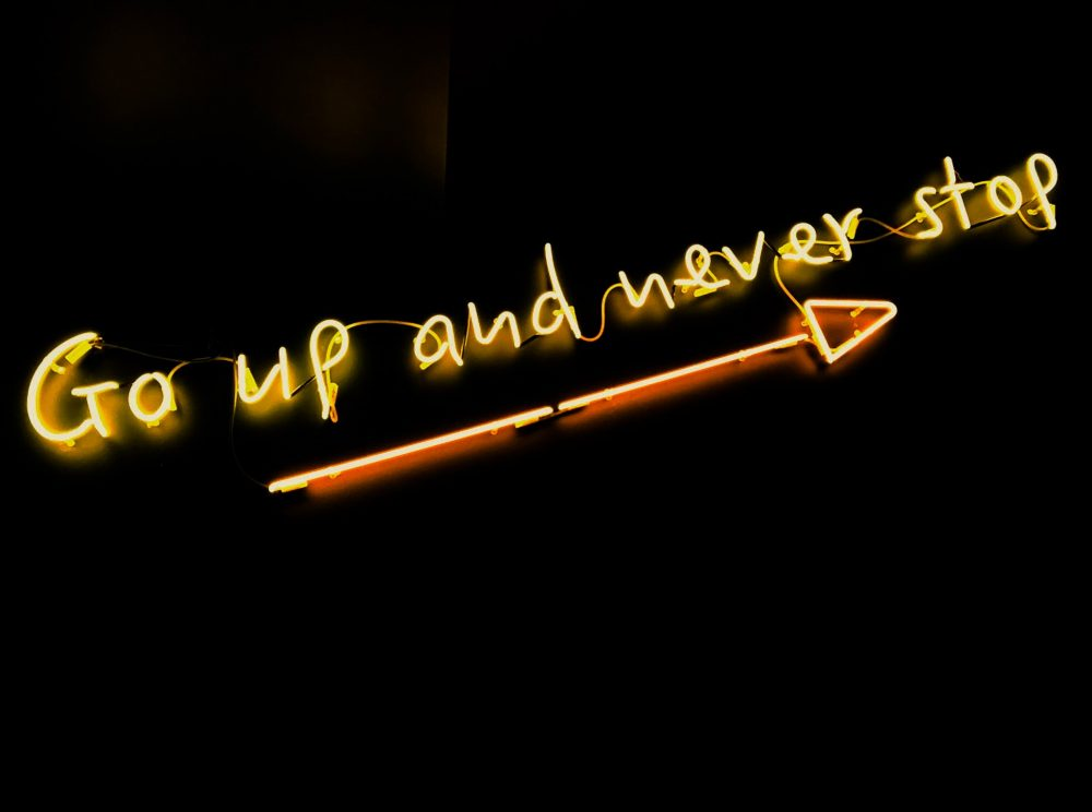 hard on yourself | kourtney thomas self-discovery life coach